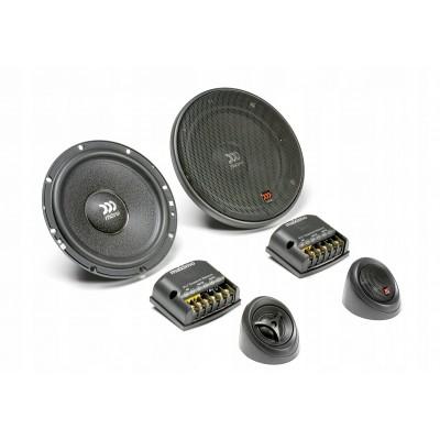 Купить компонентную акустику Morel Maximo 6 1/2  по выгодной цене с доставкой по всей России и странам СНГ